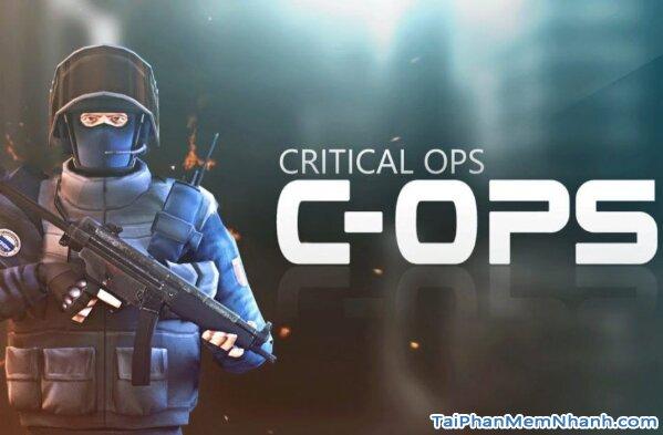 Tải và cài đặt game bắn súng Critical Ops cho điện thoại Android + Hình 2