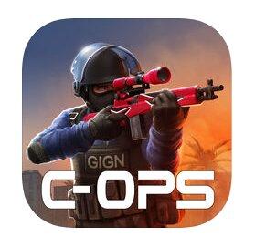 Tải Critical OPS – Game bắn súng FPS đỉnh cao cho iPhone, iPad