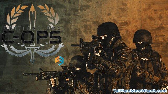 Tải Critical OPS - Game bắn súng FPS đấu mạng cho iPhone, iPad + Hình 4