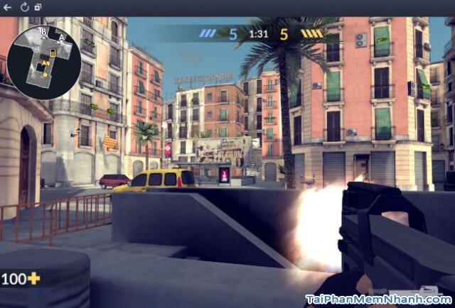Tải Critical OPS - Game bắn súng FPS đấu mạng cho iPhone, iPad + Hình 7