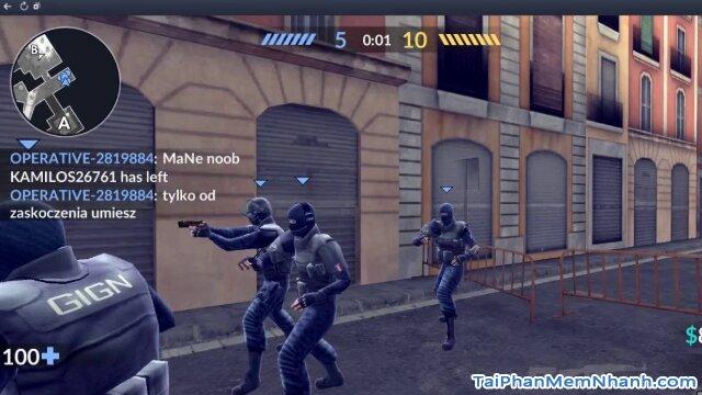 Tải Critical OPS - Game bắn súng FPS đấu mạng cho iPhone, iPad + Hình 8