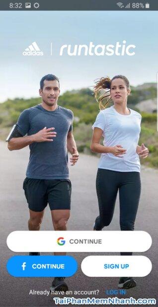 Tải và Cài đặt Runtastic - Ứng dụng theo dõi sức khỏe cho Android + Hình 13