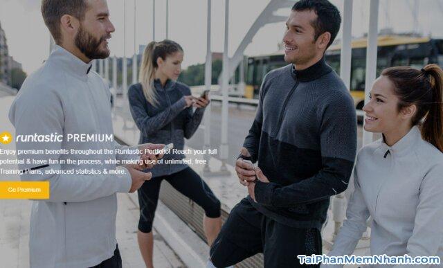Tải Runtastic - Ứng dụng quản lý sức khỏe, thể dục trên iOS + Hình 3