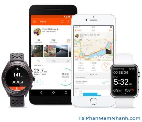 Tải Strava - Ứng dụng thách thức bạn bè chạy bộ trên iPhone, iPad + Hình 6