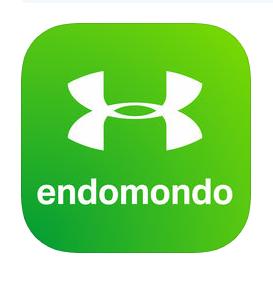 Tải Endomondo – Phần mềm theo dõi sức khỏe cho iPhone, iPad