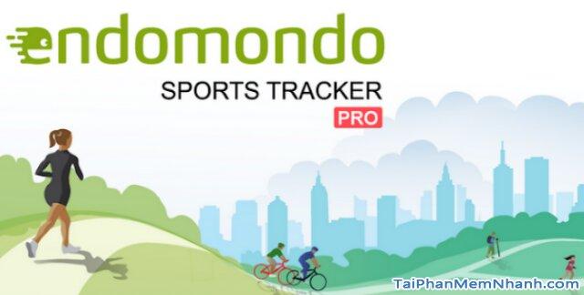 Tải Endomondo - Phần mềm theo dõi sức khỏe cho iPhone, iPad + Hình 3