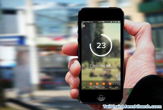 Tải Human Activity Tracker - App cải thiện sức khỏe người dùng trên iOS + Hình 2