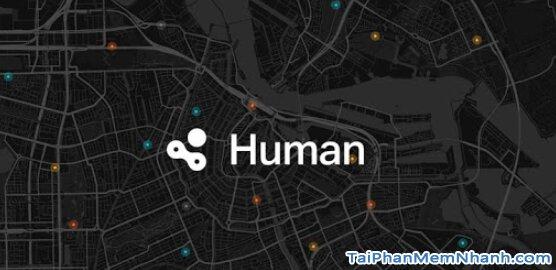 Tải Human Activity Tracker - Theo dõi hoạt động thể thao trên Android + Hình 2