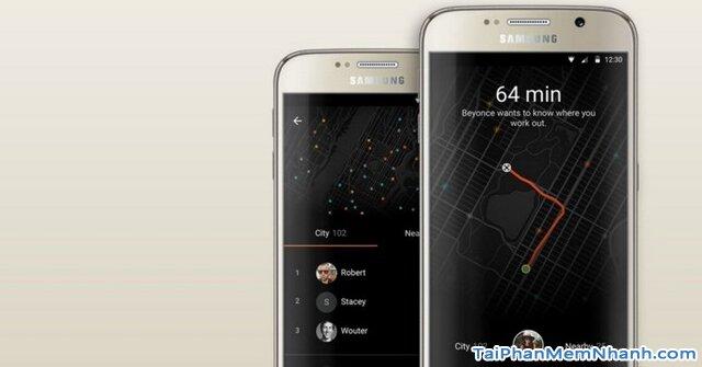 Tải Human Activity Tracker - Theo dõi hoạt động thể thao trên Android + Hình 4