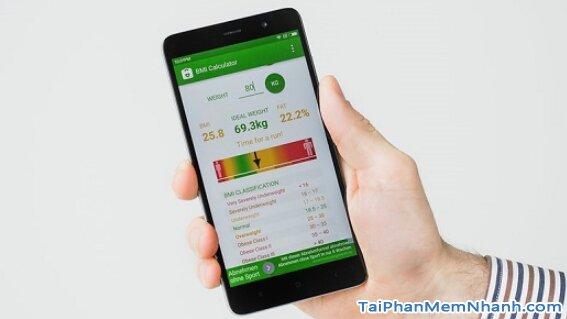Tải BMI Calculator - Chỉ số BMI giảm cân hiệu quả trên Android + Hình 2