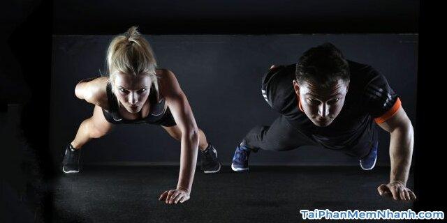 Tải Seven - 7 Minute Workout: Tập thể thao 7 phút trên Android + Hình 5