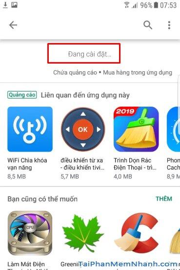 Tải Cooling Master: App hạ nhiệt khi smartphone Android nóng + Hình 11