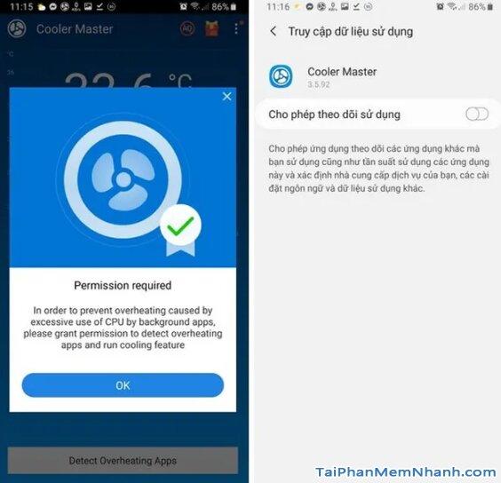 Tải Cooling Master: App hạ nhiệt khi smartphone Android nóng + Hình 16