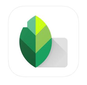 Tải cài đặt ứng dụng Snapseed cho iPhone, iPad + Hình 1