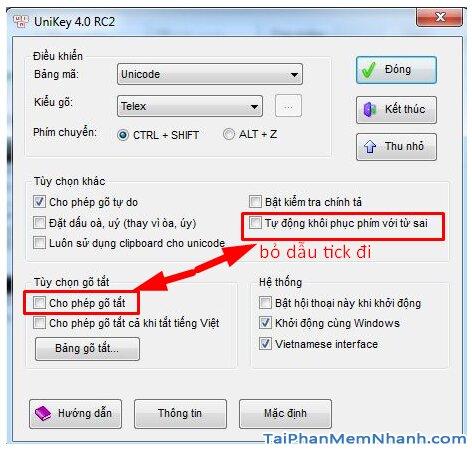 Hướng dẫn sửa lỗi mất chữ khi nhập nội dung trong Word + Hình 10
