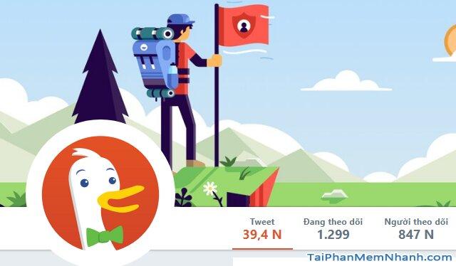 Tại sao nên sử dụng DuckDuckGo thay vì Google? + Hình 12