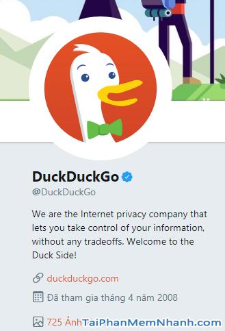 Tại sao nên sử dụng DuckDuckGo thay vì Google? + Hình 15