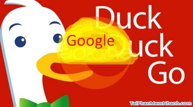 Tại sao nên sử dụng DuckDuckGo thay vì Google? + Hình 19