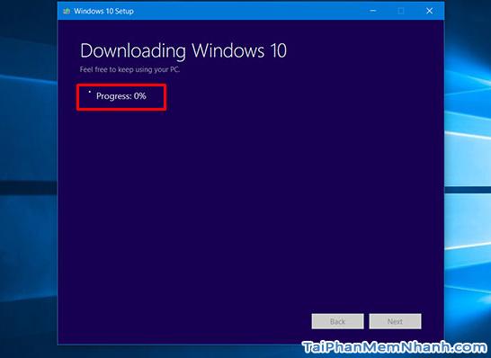 Hướng dẫn tạo USB Boot để cài đặt hệ điều hành Windows 10 + Hình 14