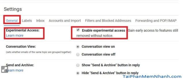 Cách sử dụng Smart Compose - Soạn thông minh mới của Gmail + Hình 7