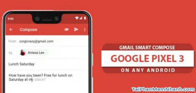 Cách sử dụng Smart Compose - Soạn thông minh mới của Gmail + Hình 11