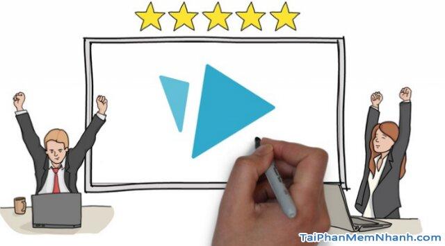 Tải VideoScribe - Phần mềm tạo video tranh vẽ tay chuyên nghiệp + Hình 2
