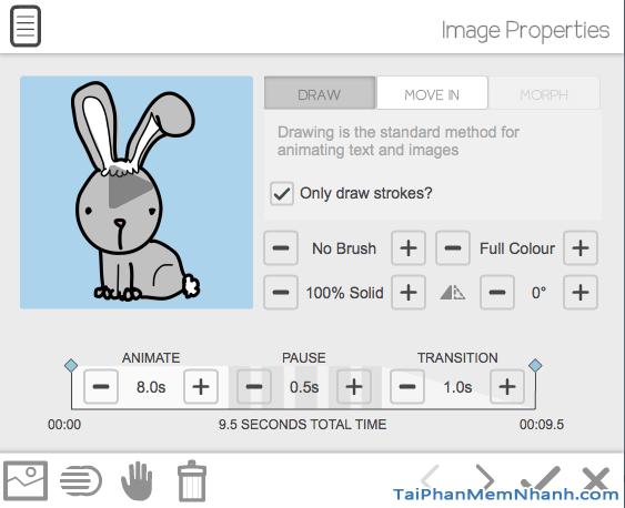 Tải VideoScribe - Phần mềm tạo video tranh vẽ tay chuyên nghiệp + Hình 18