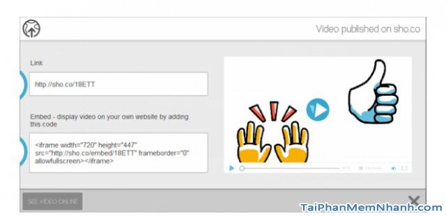Tải VideoScribe - Phần mềm tạo video tranh vẽ tay chuyên nghiệp + Hình 22