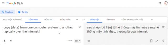 4 Cách tải file phát âm thanh từ Google Dịch về máy tính + Hình 9