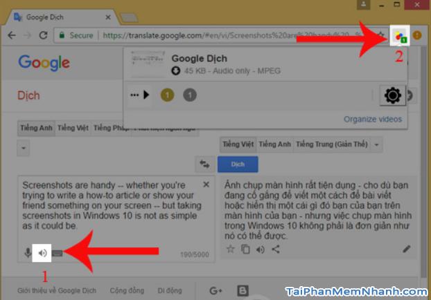 4 Cách tải file phát âm thanh từ Google Dịch về máy tính + Hình 11