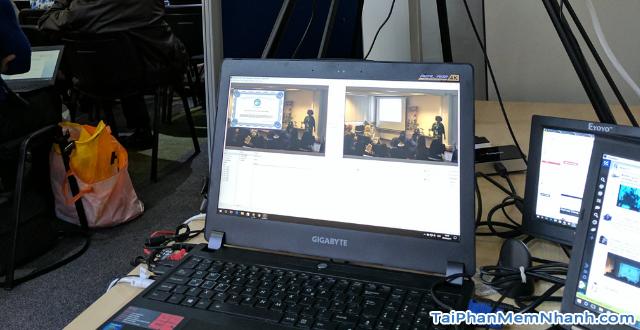 Hướng dẫn cài đặt và Quay màn hình máy tính với OBS Studio + Hình 3