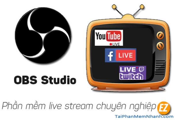 Cách tạo dòng chữ chạy khi quay màn hình bằng phần mềm OBS Studio + Hình 3