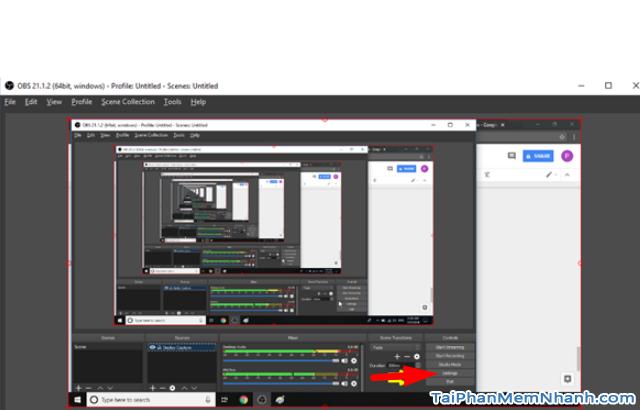 Cách phát Live Stream Liên Minh Huyền Thoại lên Facebook với OBS Studio + Hình 11