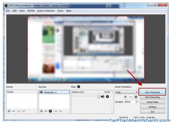 Cách phát Live Stream Liên Minh Huyền Thoại lên Facebook với OBS Studio + Hình 15