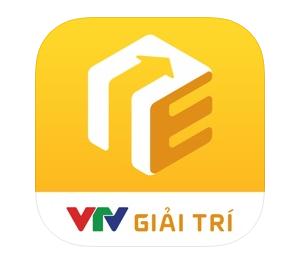 Tải ứng dụng VTV Giải trí cho điện thoại iPhone, iPad