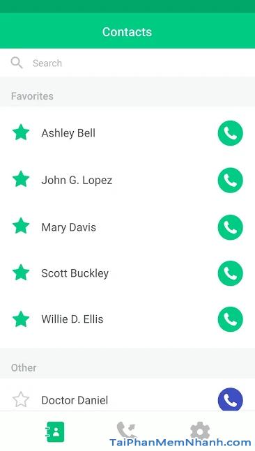 Tải Rogervoice: Ứng dụng chuyển giọng nói thành văn bản cho Android + Hình 7
