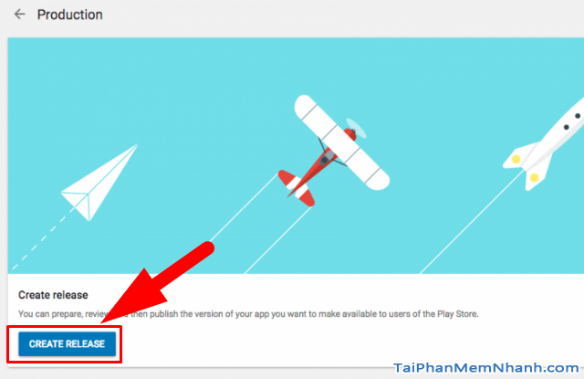 Hướng dẫn xuất bản ứng dụng di động lên cửa hàng Google Play + Hình 15
