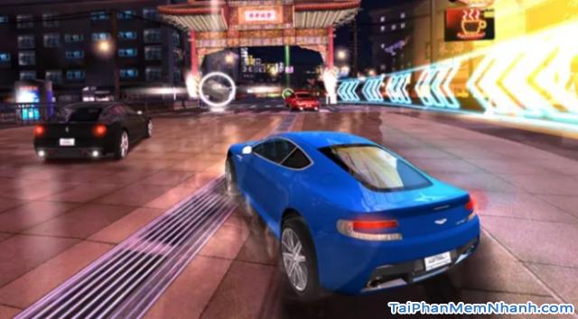 Tải Asphalt 7: Heat - Game Đua Xe Tốc Độ Online Windows 8 + Hình 10
