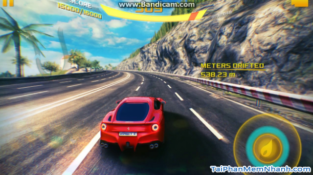 Tải Asphalt 7: Heat - Game Đua Xe Tốc Độ Online Windows 8 + Hình 11
