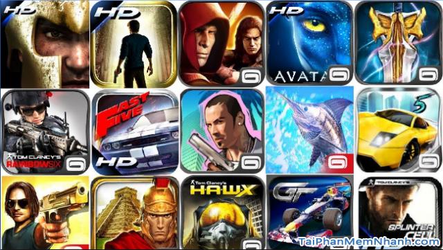 Tải Asphalt 8: Airborne - Game Đua Xe Cao Cấp cho iPhone, iPad + Hình 4