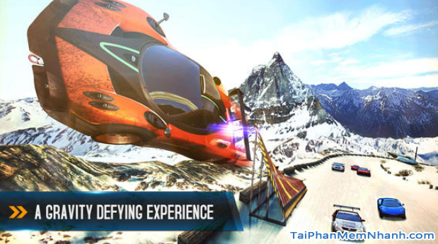 Tải Asphalt 8: Airborne - Game Đua Xe Cao Cấp cho iPhone, iPad + Hình 7