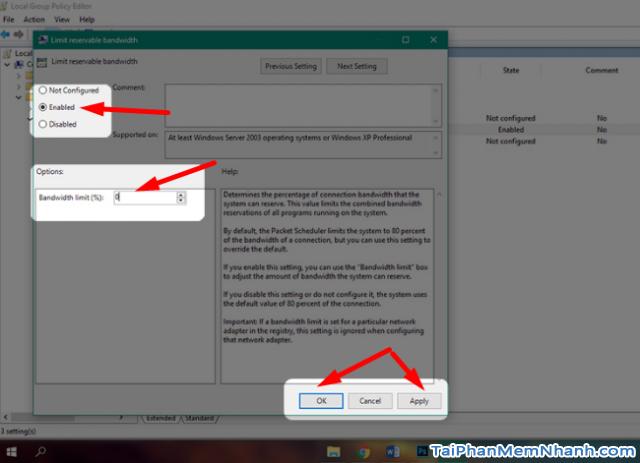Cách tăng tốc độ tải trên Internet Download Manager + Hình 10