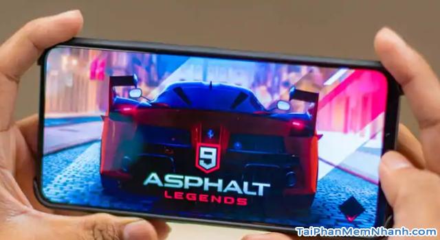 Tải Asphalt 9: Legends - Game Đua XE Hành Động 2019 cho iPhone, iPad + Hình 3
