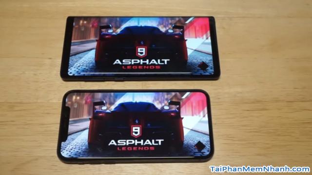 Tải Asphalt 9: Legends - Game Đua XE Hành Động 2019 cho iPhone, iPad + Hình 4