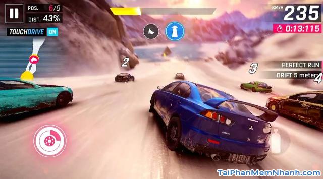 Tải Asphalt 9: Legends - Game Đua XE Hành Động 2019 cho iPhone, iPad + Hình 11
