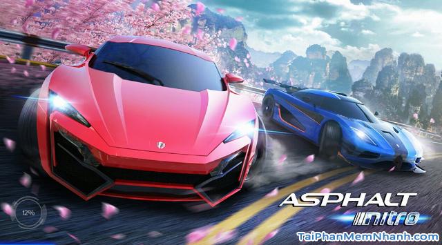 Tải Asphalt 9: Legends - Game Đua XE Hành Động 2019 cho iPhone, iPad + Hình 14