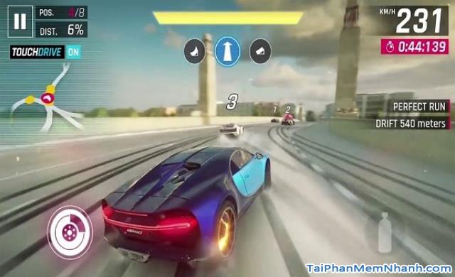 Tải Asphalt 9: Legends - Game Đua XE Hành Động 2019 cho iPhone, iPad + Hình 18