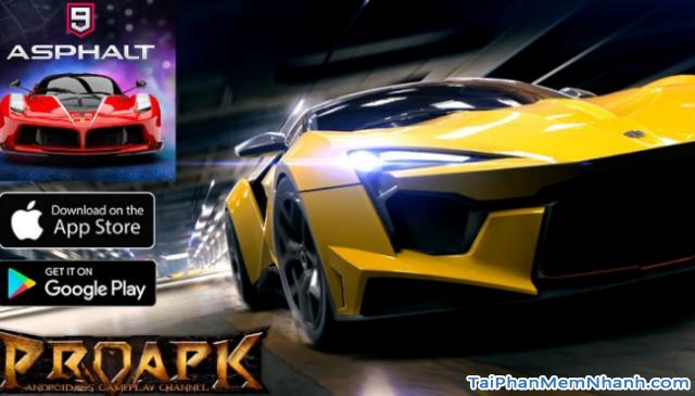 Tải Asphalt 9: Legends - Game Đua XE Hành Động 2019 cho iPhone, iPad + Hình 19