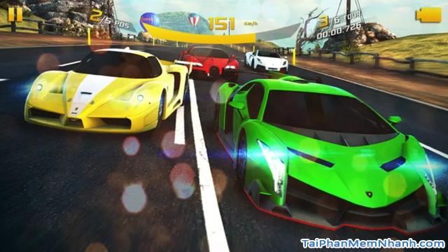 Tải Asphalt 9: Legends - Game Đua XE Hành Động 2019 cho iPhone, iPad + Hình 28