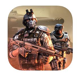 Tải game bắn súng Modern Combat 5: Blackout cho iPhone, iPad
